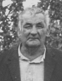 Сокира Фёдор Петрович