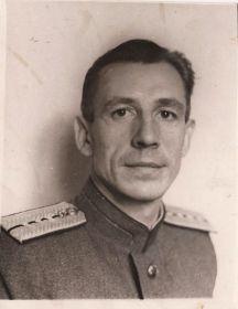 Новиков Евгений Иванович