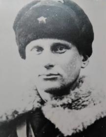 Грудский Ицхок Хаймович (Исаак Михайлович)
