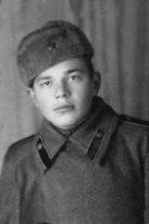 Доценко Иван Демьянович