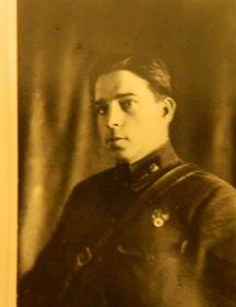 Ершов Сергей Саввич