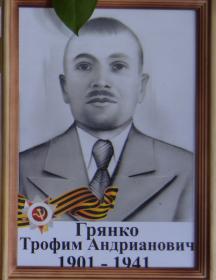 Грянко Трофим Андреанович