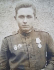 Закупнев Иван Петрович