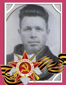Зайцев Петр Дмитриевич