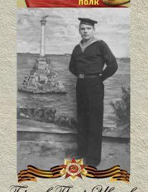 Горячев Петр Иванович