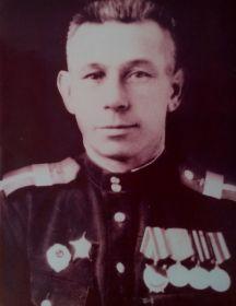 Кондуров Николай Семенович