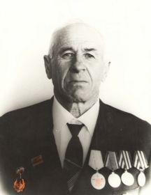 Скрыль Иван Иванович