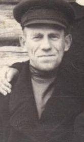 Гомзин Константин Михайлович