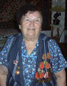 Барабаш Ариадна Андреевна