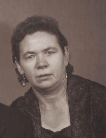 Баронина Ольга Петровна