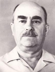 Румановский Борис Владимирович