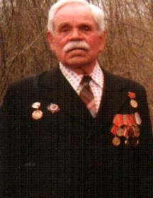Камин Фёдор Васильевич