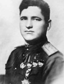 Балалуев Алексей Андреевич