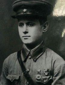 Бронзалев Павел Яковлевич