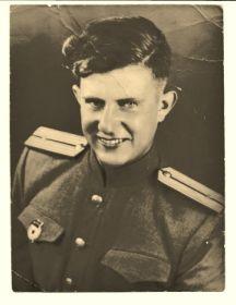 Новосёлов Владимир Алексеевич
