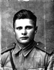 Демидов Василий Сергеевич