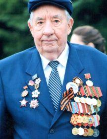 ПАНКОВ Иван Сергеевич