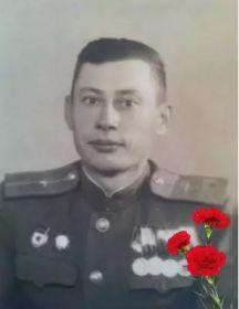 Сачков Николай Григорьевич