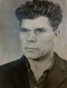 Смирнов Фёдор Меркурьевич
