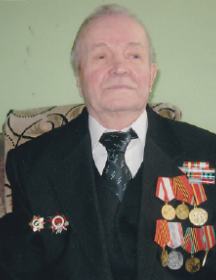 Зельский Василий Петрович