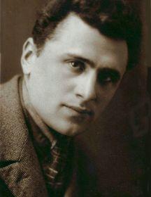 Бланк Михаил Абрамович