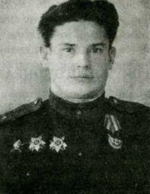 Молодцов Пётр Фёдорович