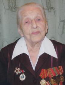 Иванова Мария Федоровна