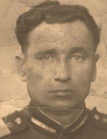 Афанасьев Мирон Лифейрович