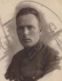 Ларин Леонид Агафонович