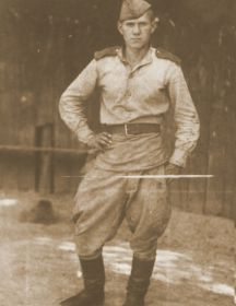 Николаев Георгий Алексеевич