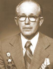 Михайлов Кузьма Семенович