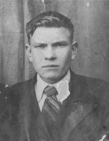 Иванников Фёдор Дмитриевич