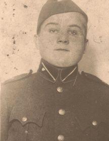 Андреев Владимир Федосеевич