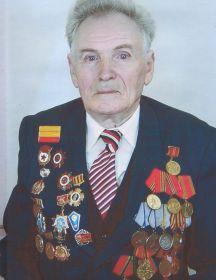 Бритвин Василий Григорьевич