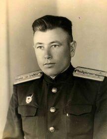 Яшин Василий Васильевич