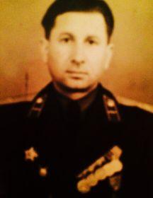 Хлыстов Александр