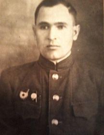 Астафьев Николай Прокопьевич