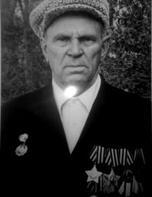 Сукачев Иван Гаврилович