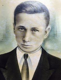 Павликов Иван Егорович