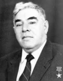 Нахманович Александр Львович