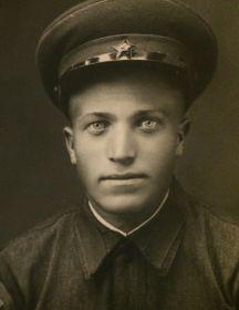 Саблин Иван Фёдорович