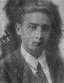Затонов Владимир Фёдорович