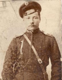 Гурин Иван Романович