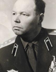 Иванов Борис Николаевич
