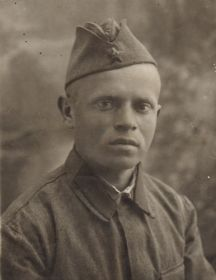 Семёнов Николай Петрович