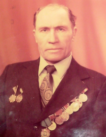 Ечин Семен Иванович