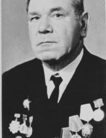 Дорош Кузьма Васильевич