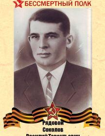 Соколов Василий Терентьевич