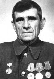 Выскуб Петр Миронович