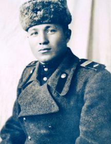 Юров Василий Сергеевич